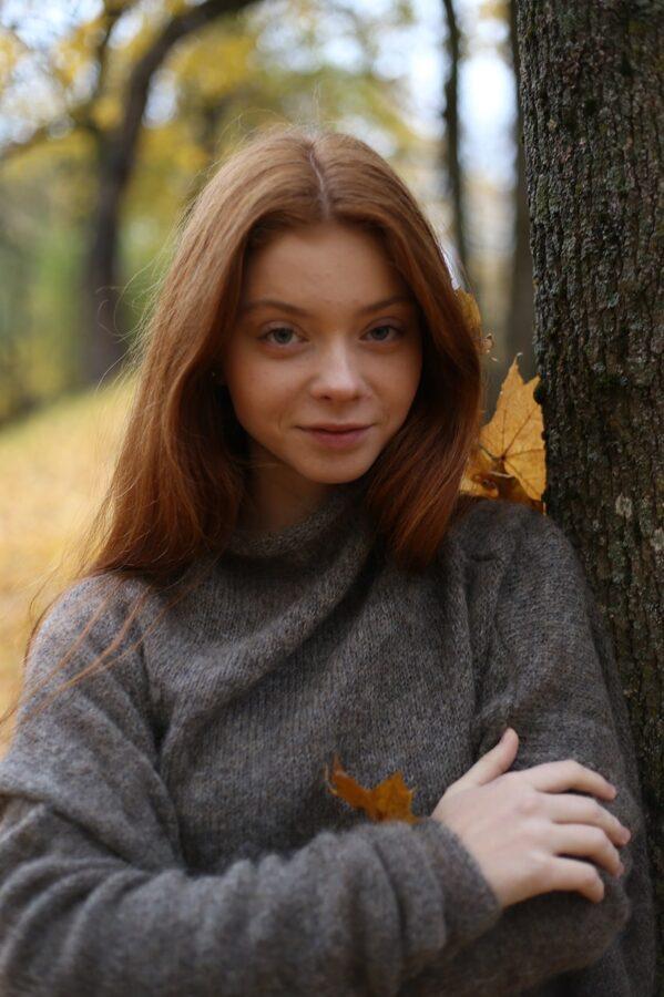modis OVERSIZE sweater