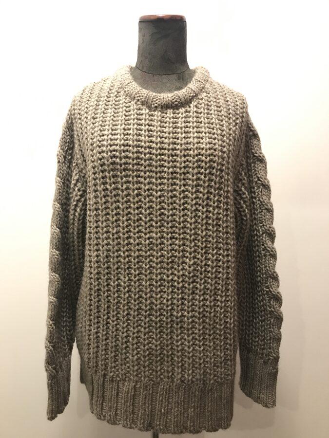 "Modis ""Classic"" sweater"