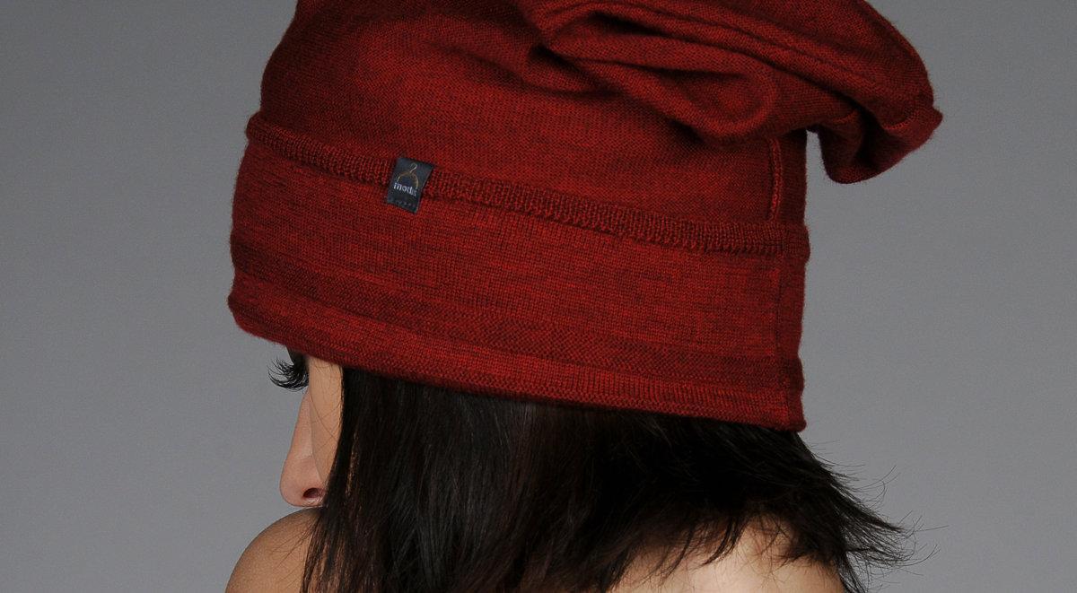 modis hat